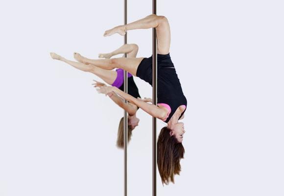 Курсовая программа «Pole Dance для начинающих»!