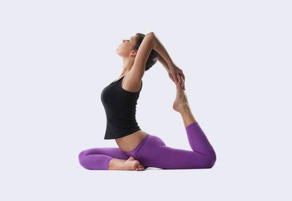 Стрейч-йога